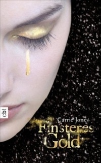 Cover Finsteres Gold deutsch
