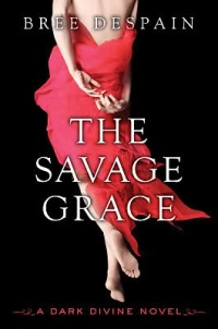 Cover The Savage Grace
