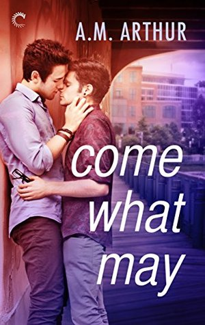 Cover Come What May Englisch