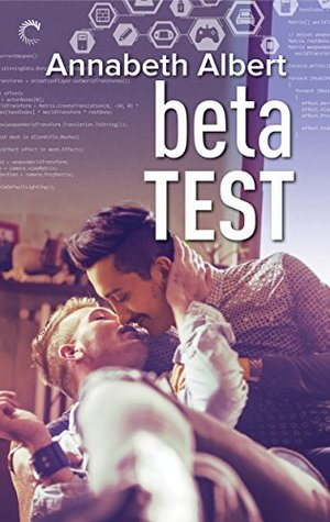 Cover Beta Test Englisch