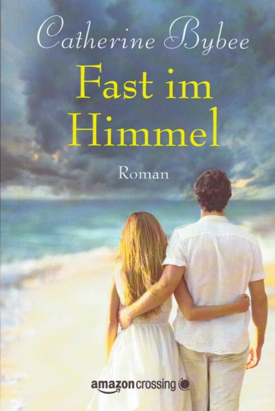 Cover Fast im Himmel deutsch