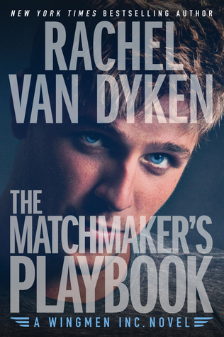 Cover The Matchmaker's Playbook