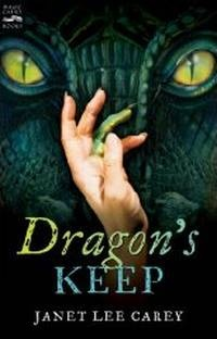 Cover Dragons Keep englisch