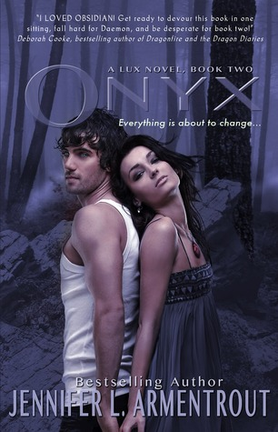 Cover Onyx Englisch