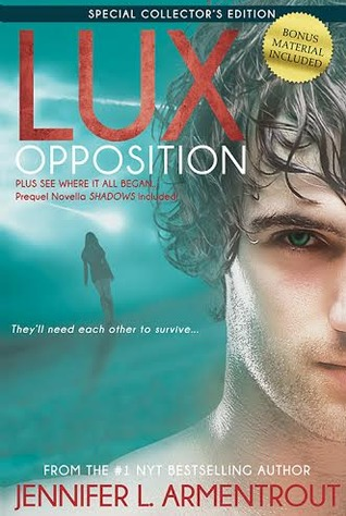 Cover Opposition englisch