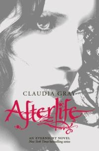 Cover Afterlife englisch