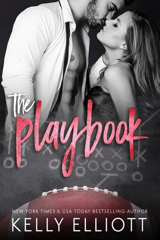 Cover  The Playbook
