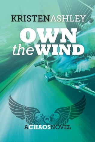 Cover Own the Wind 2