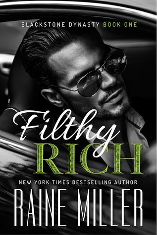 Cover Filthy Rich
