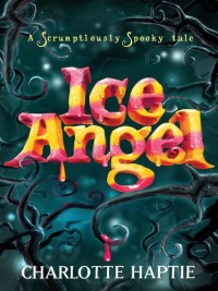 Cover Ice Angel englisch