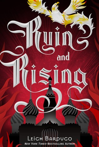 Cover Ruin and Rising