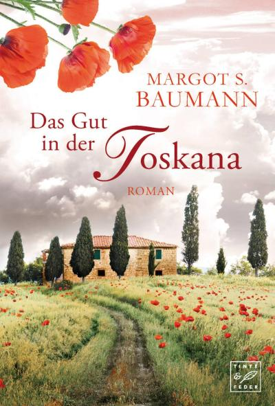 Cover Das Gut in der Toskana