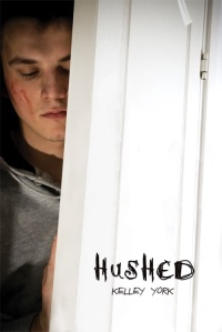 Cover Hushed englisch