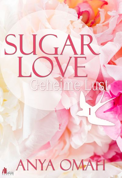 Cover Sugar Love I