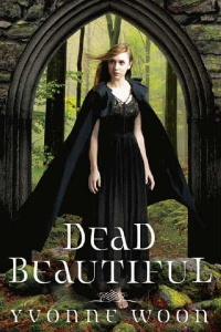 Cover Dead Beautiful englisch
