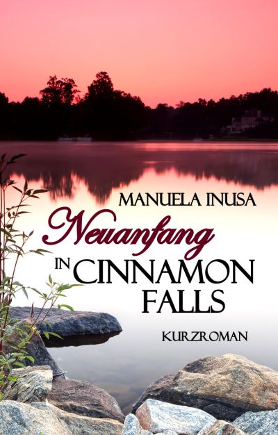 Cover Neuanfang in Cinnamon Falls