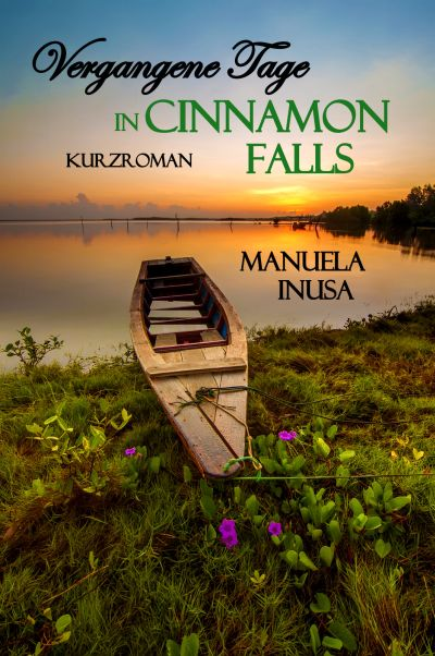 Cover Vergangene Tage in Cinnamon Falls