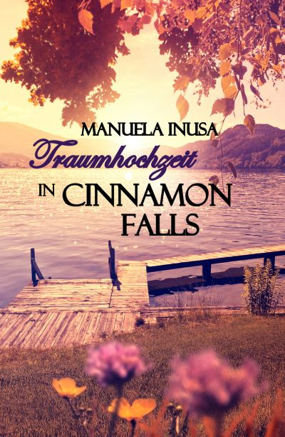 Cover Traumhochzeit in Cinnamon Falls