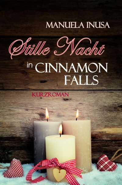 Cover Stille Nacht in Cinnamon Falls