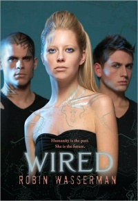 Cover Wired englisch