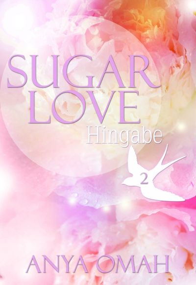 Cover Sugar Love Hingabe