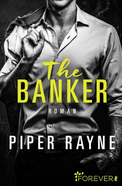 Cover The Banker