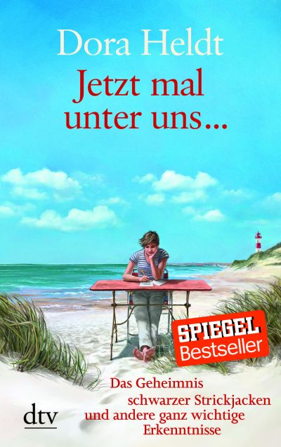 Cover Jetzt mal unter uns