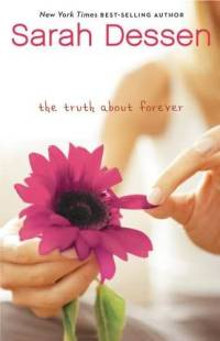 Cover The Truth About Forever englisch