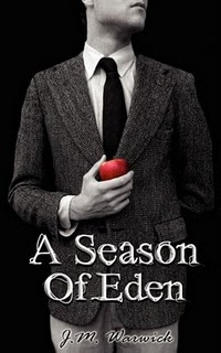 Cover A Season of Eden englisch