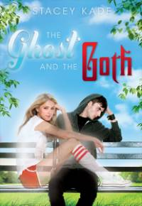 Cover The Goth and The Goth englisch