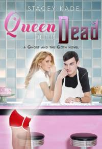 Cover Queen of the Dead englisch