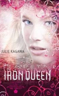 Cover Iron Queen englisch