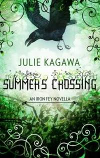Cover Summer's Crossing