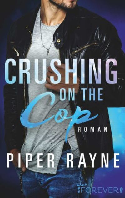 Cover Crushing on the Cop