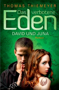 Cover Das verbotene Eden deutsch