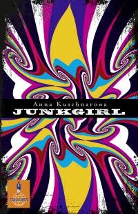 Cover Junkgirl deutsch