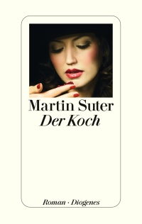 Cover Der Koch deutsch