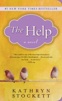 Cover The Help englisch