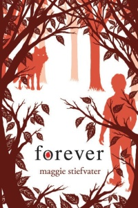 Cover Forever englisch