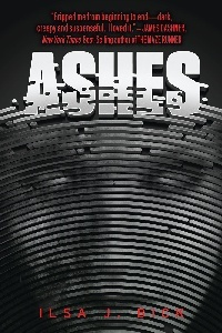 Cover Ashes englisch