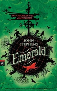 Cover Emerald deutsch