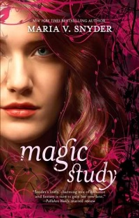 Cover Magic Study englisch