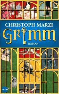 Cover Grimm deutsch