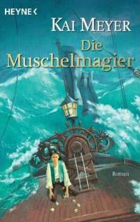 Cover Muschelmagier deutsch