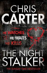 Cover The Night Stalker englisch