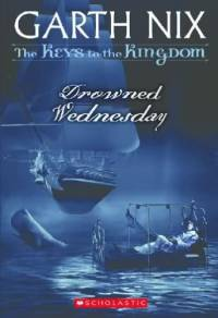 Cover Drowned Wednesday englisch