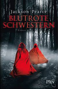 Cover Blutrote Schwestern deutsch