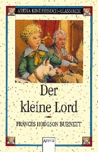Cover Der kleine Lord deutsch