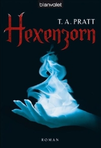 Cover Hexenzorn deutsch