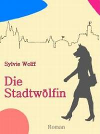 Cover Die Stadtwölfin deutsch